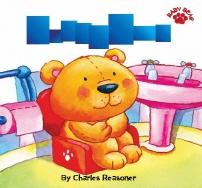 Baby Bear  Potty Time