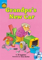 Grandpa`s New Car