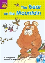 The Bear on the Mountain