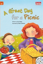 A Great Day for a Picnic