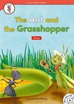 ECR Starter 02 : The Ant and the Grasshopper