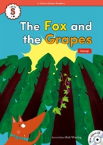 ECR Starter 03 : The Fox and the Grapes