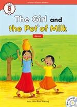 ECR Starter 05 : The Girl and the Pot of Milk
