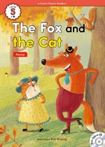 ECR Starter 06 : The Fox and the Cat