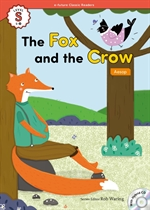ECR Starter 14 : The Fox and the Crow
