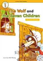 ECR Lv.1_03 : The Wolf and the Seven Children