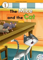 ECR Lv.1_05 : The Mice and the Cat