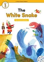 ECR Lv.1_08 : The White Snake