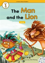 ECR Lv.1_09 : The Lion and the Man
