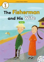 ECR Lv.1_18 : The Fisherman and His Wife