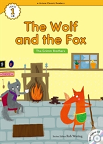 ECR Lv.1_19 : The Wolf and the Fox