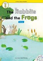 ECR Lv.2_03 : The Rabbits and the Frogs
