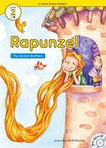 ECR Lv.2_06 : Rapunzel