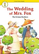 ECR Lv.2_21 : The Wedding of Mrs. Fox