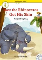 ECR Lv.2_23 : How the Rhinoceros Got His Skin