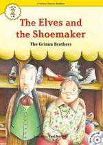 ECR Lv.2_25 : The Elves and the Shoemaker
