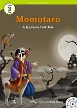 ECR Lv.3_05 : Momotaro