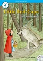 ECR Lv.4_03 : Little Red-Cape