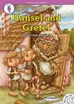 ECR Lv.6_02 : Hansel and Gretel