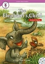 ECR Lv.6_11 : The Elephant's Child