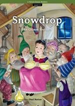 ECR Lv.7_01 : Snowdrop