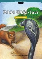 ECR Lv.8_03 : Rikki-Tikki-Tavi