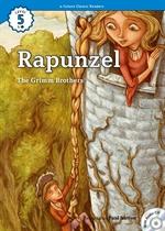 ECR Lv.5_01 : Rapunzel