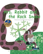 Mrs. Rabbit and the Rock Snake