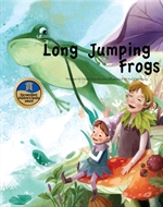 Long Jumping Frogs