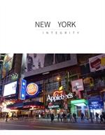 INTEGRITY NEW YORK